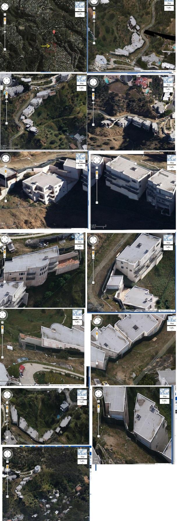 5 ABANDONED HOUSES